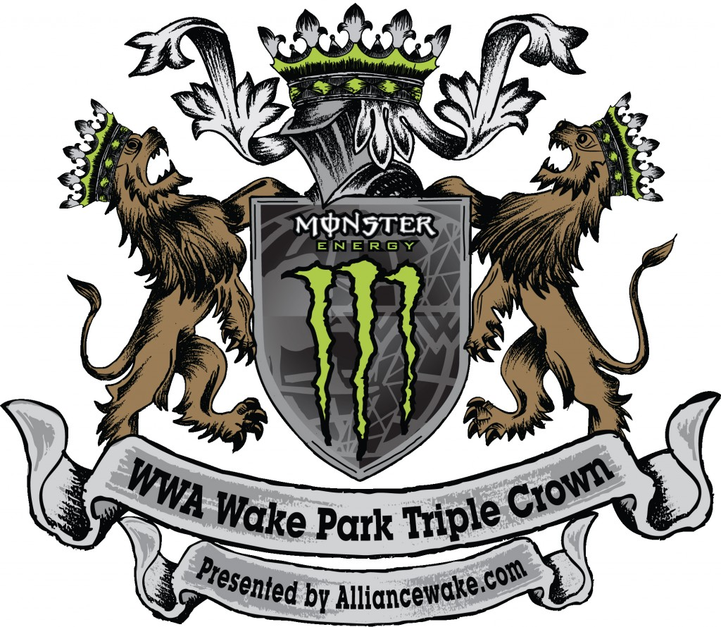 2011 TRIPLE CROWN LOGO