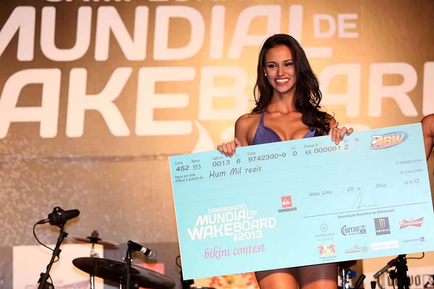 Brazil Bikini Contest